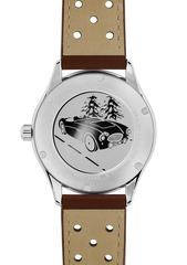 FC-303HGRS5B6 L/E Frederique Constant Watch Back