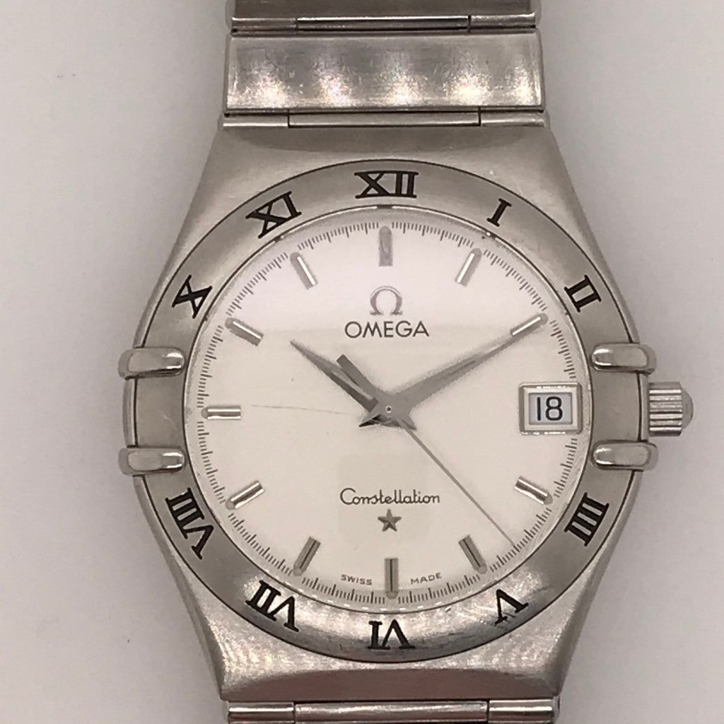 Omega Constellation (SOLD)
