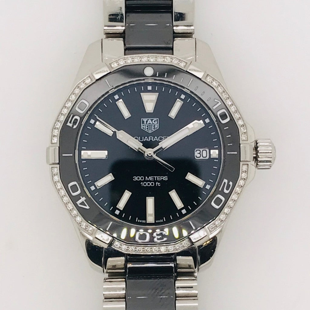 Tag Heuer WAY131G