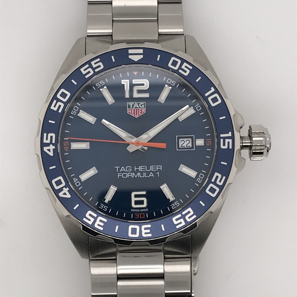 Tag Heuer WAZ1010 (SOLD)