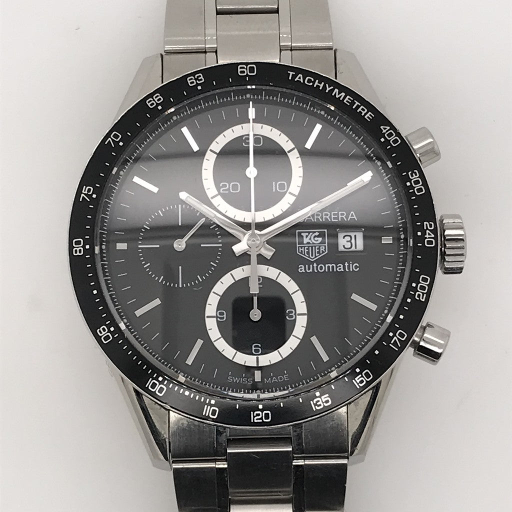 Tag Heuer CV2010 (SOLD)