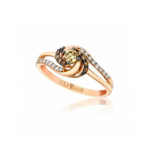 Le Vian Swirls Ring