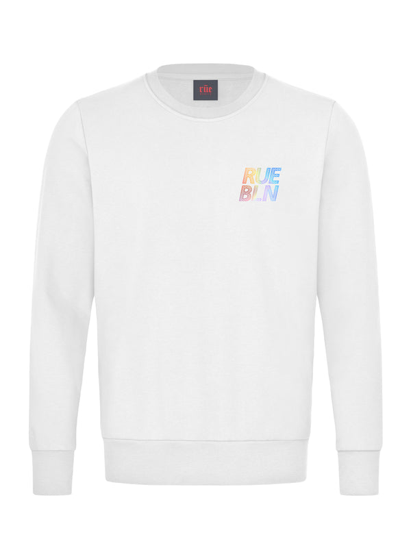 Euro Graphic Sweatshirt