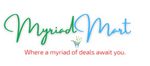 Where a myriad of deals await you! MyriadMart.com