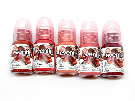 Evenflo By Perma Blend Lip Set