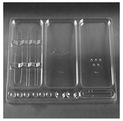 PMU - Microblading Tray (Pack of 20)