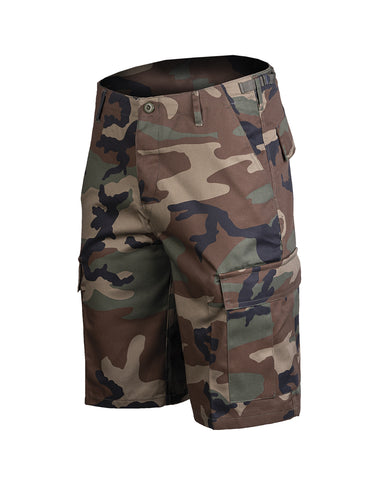 BERMUDA SHORTS WOODLAND