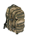 US ASSAULT PACK SMALL MIL-TACS FG