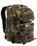 US ASSAULT PACK LARGE WOODLAND