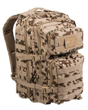 US ASSAULT PACK LARGE TROPENTARN