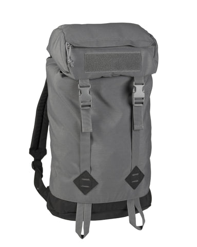RUCKSACK ′WALKER′ URBAN GREY