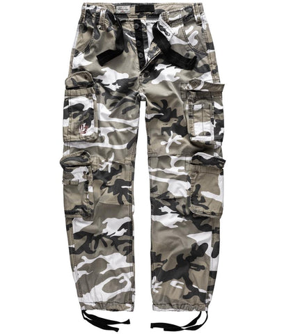 Airborne Vintage Trousers URBAN