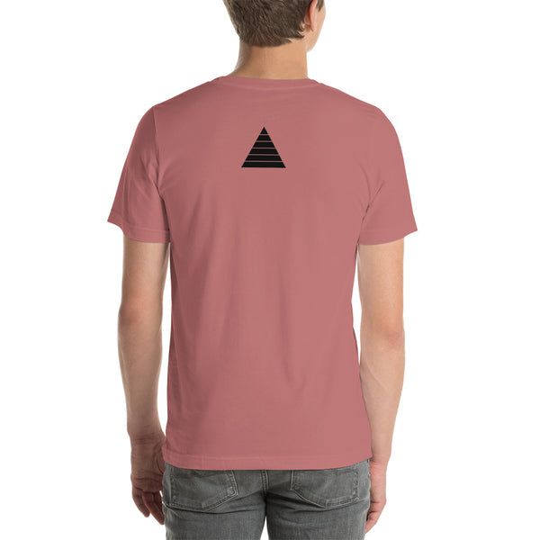 Hierarchy Is Truth Short-Sleeve Unisex T-Shirt