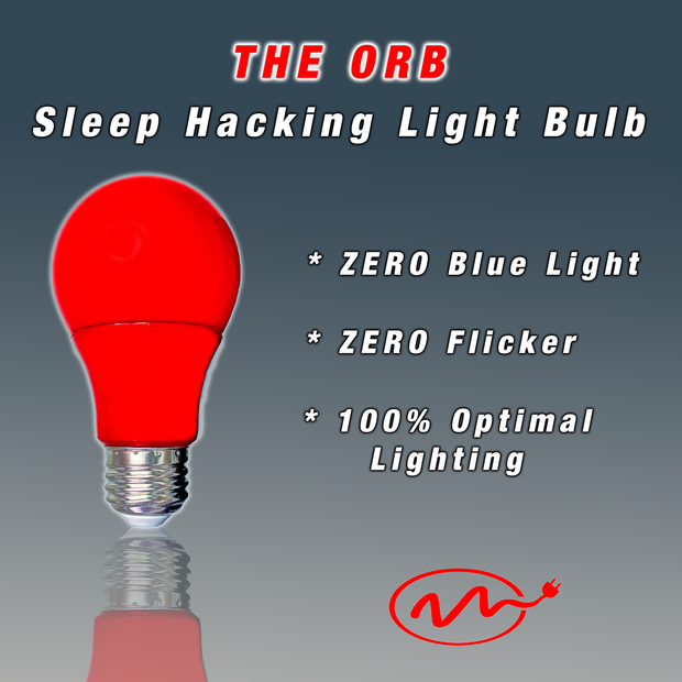 Orb - Sleep Bulb