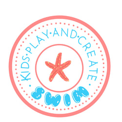 Kids Play and Create Swim