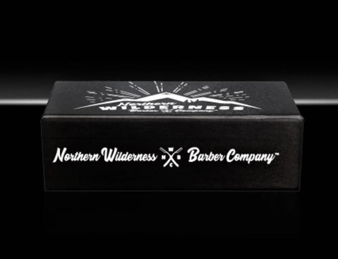 NWBCo. The Beard Brush
