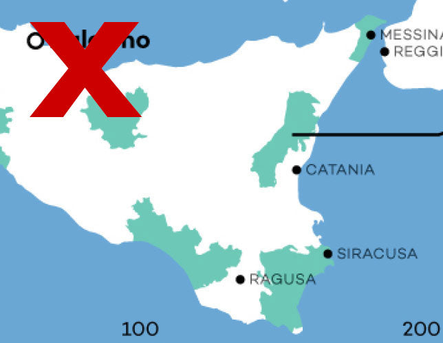 Etna DOC Map Wrong - Wine Folly