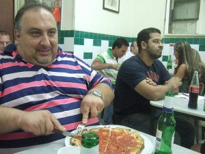 Pizzaria Da Michele