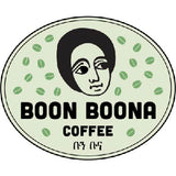 Boon Boona Coffee Logo