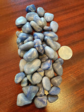 Load image into Gallery viewer, Blue Aventurine