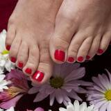 The Top 5 Pedicures in London