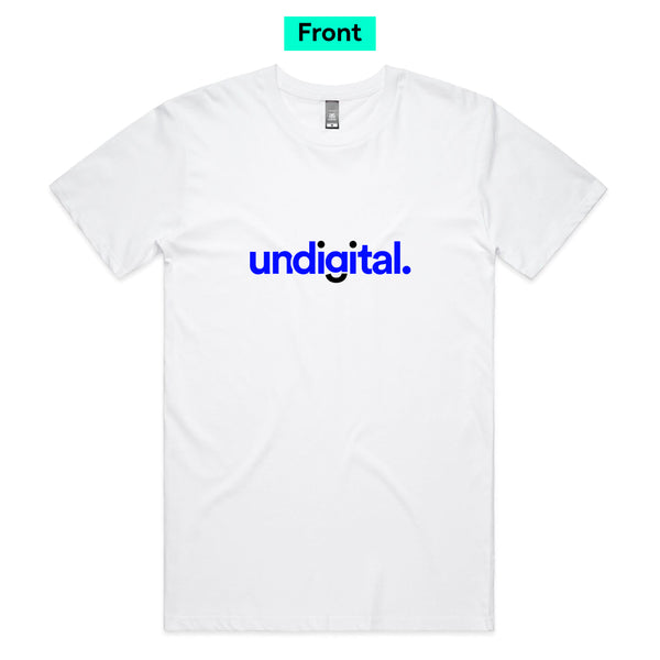 UnDigital® White - Adult