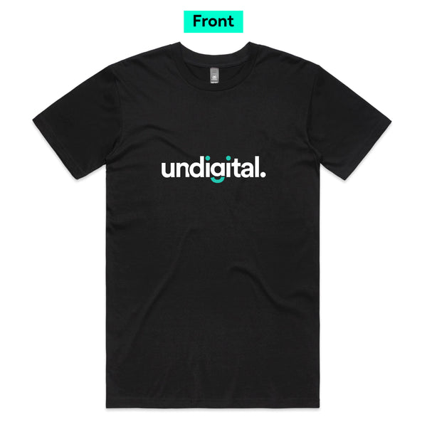 UnDigital® Black - Adult