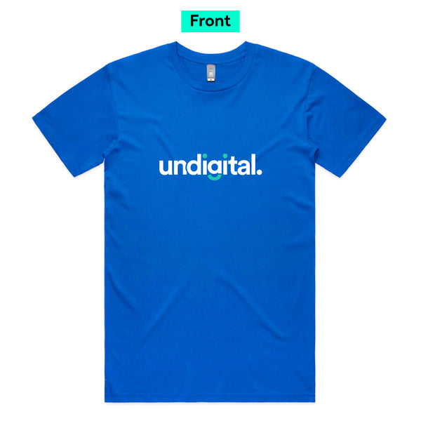 UnDigital® Blue - Adult