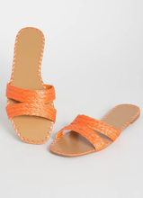 Load image into Gallery viewer, Starburst Sandal