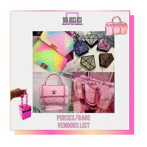 Luxury/Purses/Bags Vendors List (𝑰𝒏𝒔𝒕𝒂𝒏𝒕𝒍𝒚 𝑬𝒎𝒂𝒊𝒍𝒆𝒅)