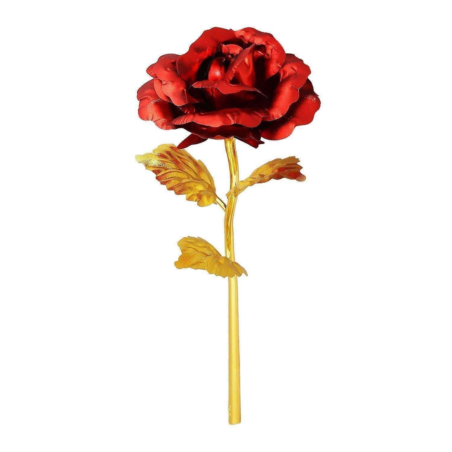 24K Gold Plated Rose™
