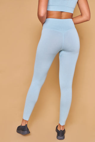 Ahan Seamless Leggings