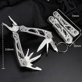 Multifunction Tactical Pliers