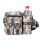 Nylon Tactical Waist Bag