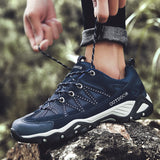 Non Slip Hiking Tactical Shoes