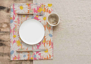 Ditsy Placemats