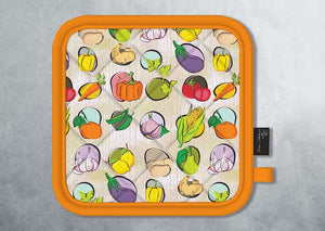 Veggies (Pot Holder)