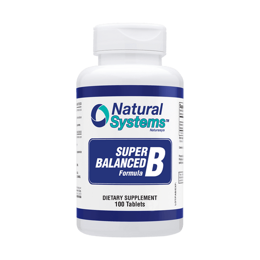 Vitamin B Supplement