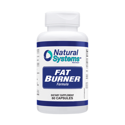 Fat Burner Dietary Supplement