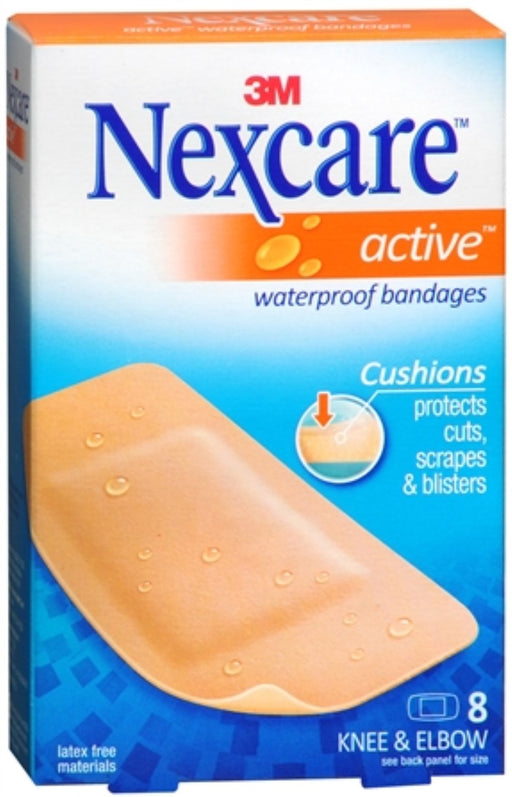 Waterproof Strip  Bandages