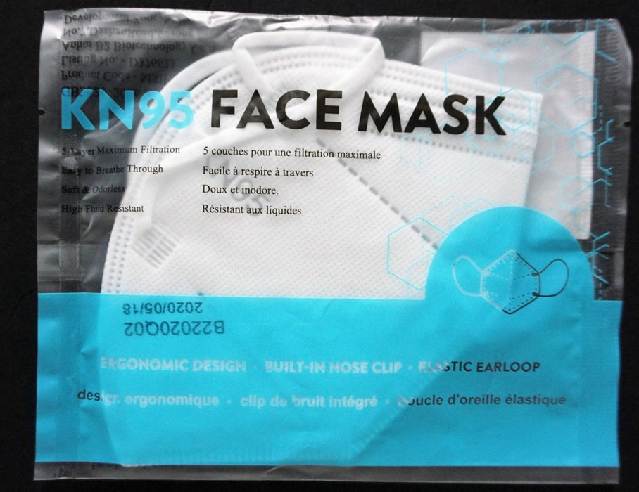 Kn95 Face Mask Q9 x 100 Unit