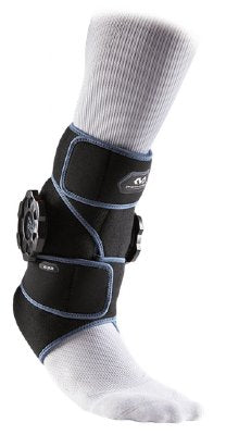 Mc David True Ice Therapy Ankle Wrap