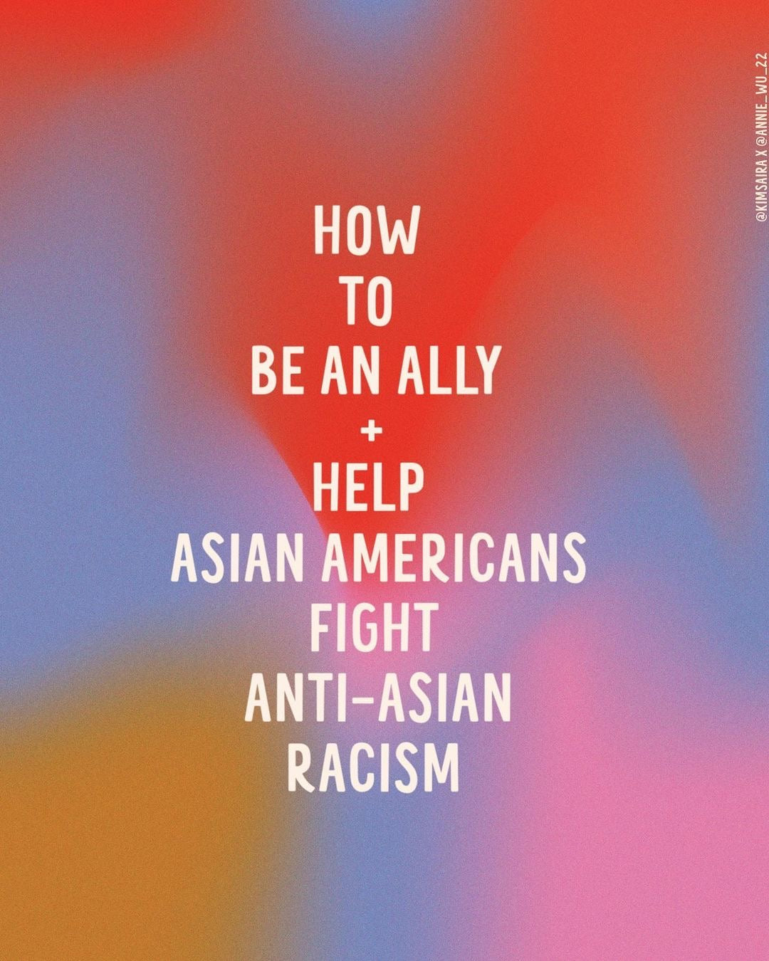 Anti-Asian Racism Resources