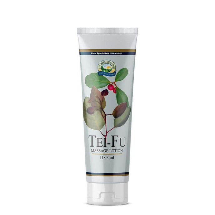 Tei Fu® Massage Lotion - Natures Sunshine