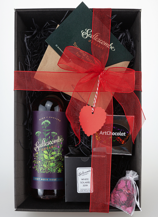 Valentine's Day Hamper