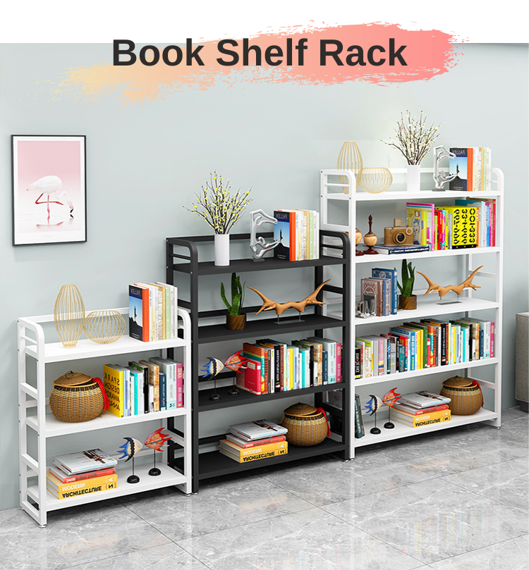 Book Shelf Rack