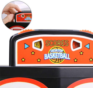 Finger Mini Basketball Game Interactive