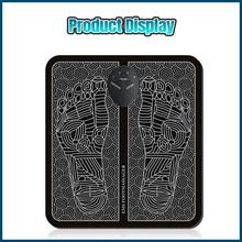 EMS FootMassager Pad