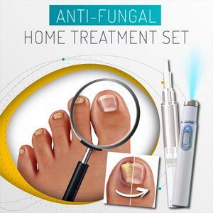 Renew  Anti-fungal Home Treatment Set