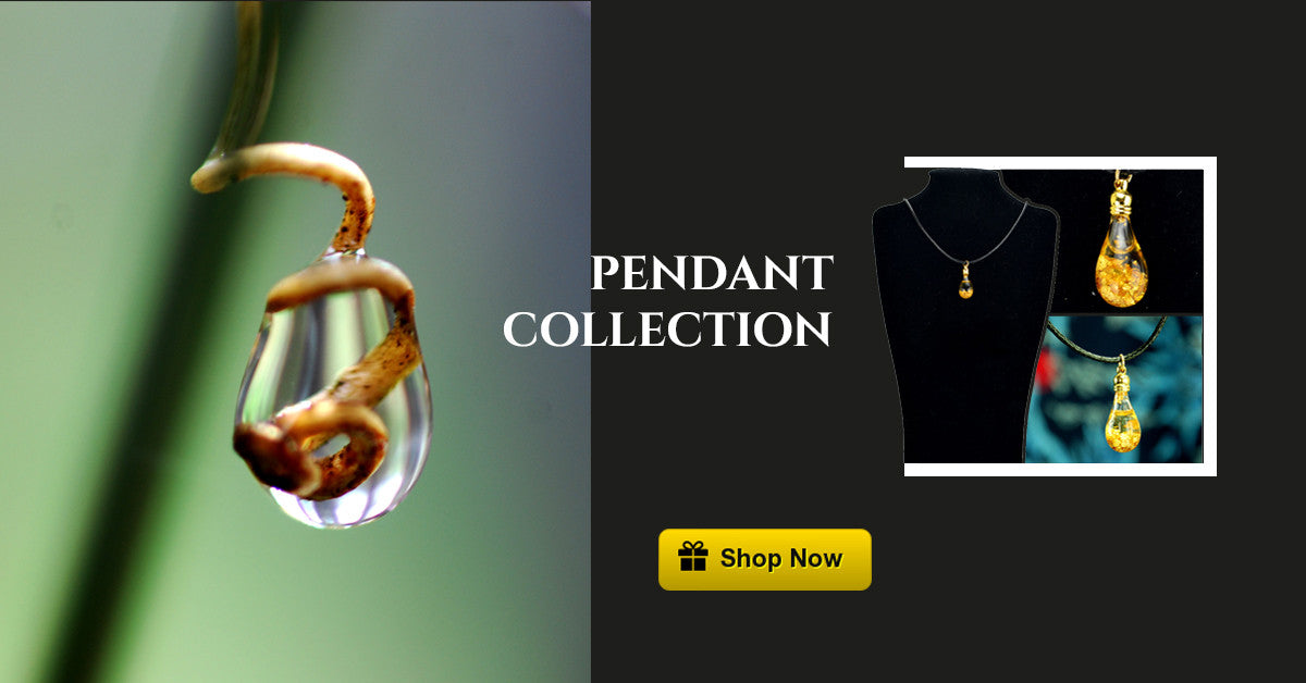 Pendant Collections - Q Best Gold
